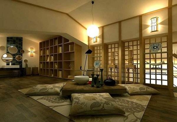 日式装修选用什么木料